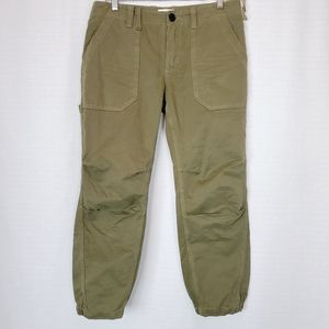 Zadig & Voltaire Palma Grunge Cargo Pant 8